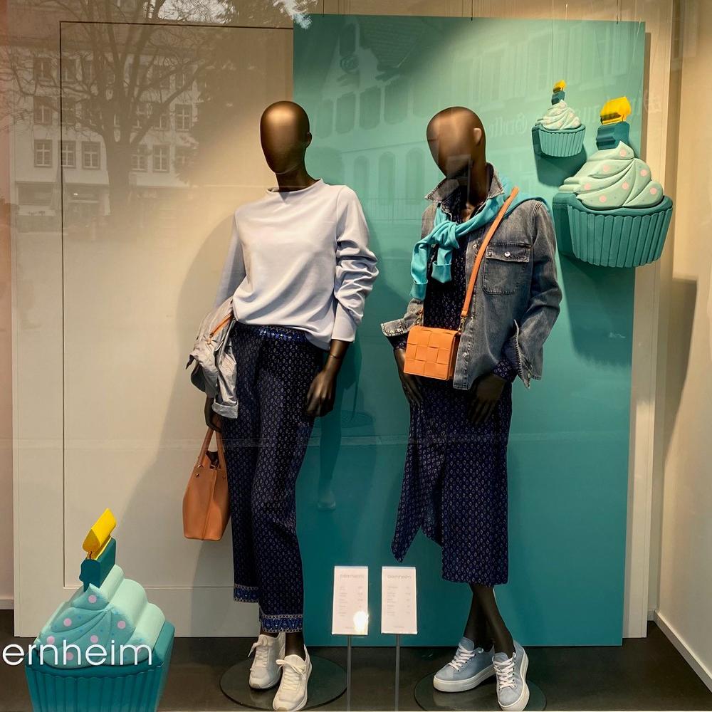 Schaufenster Bernheim