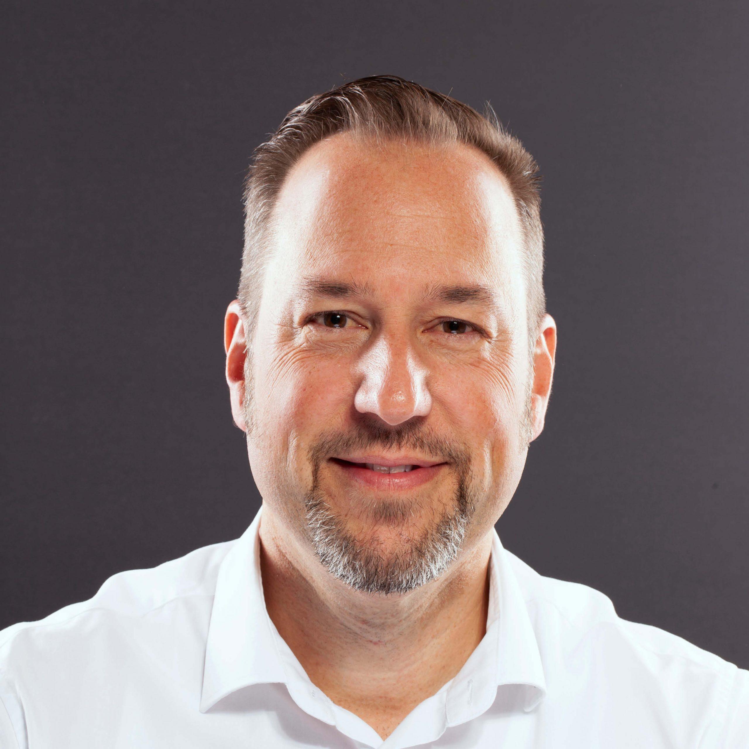 Silvan Rohner, Geschäftsinhaber ComRo