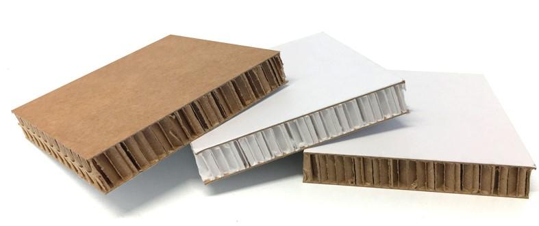 Re-Board kartonwabe ComRo